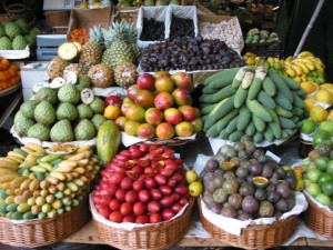 salutogenese-Früchte